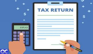 INCOME TAX RETURN AND ITS BENEFIT
